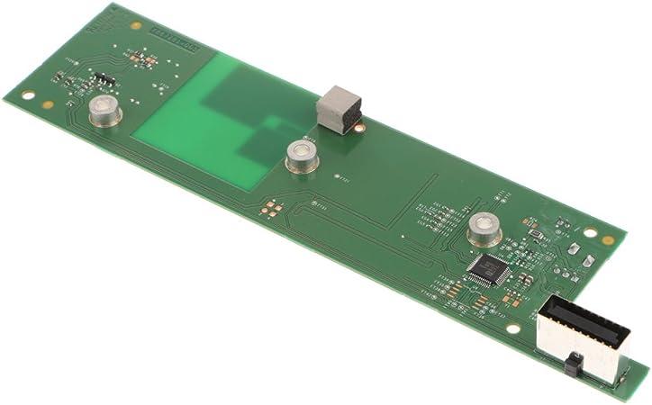 Amazon.es: Shiwaki Interruptor De Fuente De Alimentación ON Off Board para Piezas De Repuesto Microsoft Xbox One