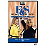 French & Saunders - Back with a Vengeance by BBC Home Entertainment