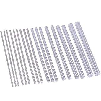 Aluminium Round Ø 140mm Length Selectable Round Rod AlCuMgPb Aluminium Round material wand