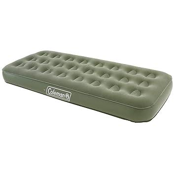 Coleman Confort Individual Airbed Verde