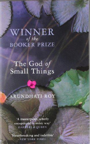 The God of Small Things - APPROVED