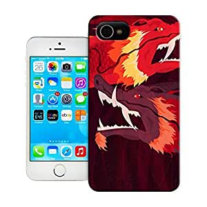 LarryToliver You deserve to have Animal painting patterns Ran and Shaw For Iphone 6 cases with 4.7 inch