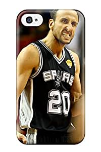 meilinF0005015321K160584513 san antonio spurs basketball nba NBA Sports & Colleges colorful ipod touch 5 casesmeilinF000