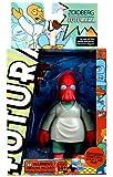 Futurama Series 1: Dr. Zoidberg Action Figure