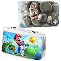 SUPER MARIO BROS Protective HARD plastic CASE COVER
