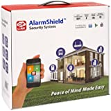 Home8 Oplink Connected AlarmShield Home Security System