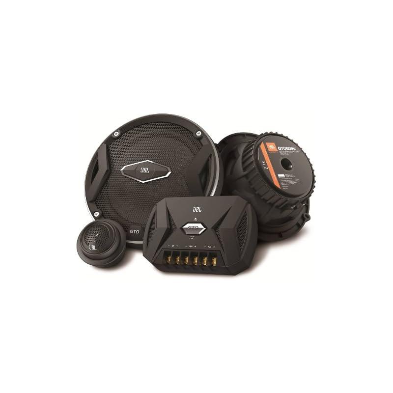 JBL GTO609C Premium 6.5-Inch Component S