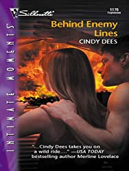 Behind Enemy Lines (Silhouette Intimate Moments)