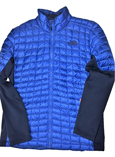 The North Face Men's Momentum ThermoBall Hybrid Insulated Jacket Large -