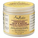 Jamaican Black Castor Oil Strengthen & Restore Leave-In Conditioner by Shea Moisture