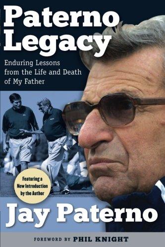 Download Paterno Legacy ebook