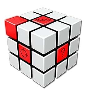 John Adams Rubik's Spark Game