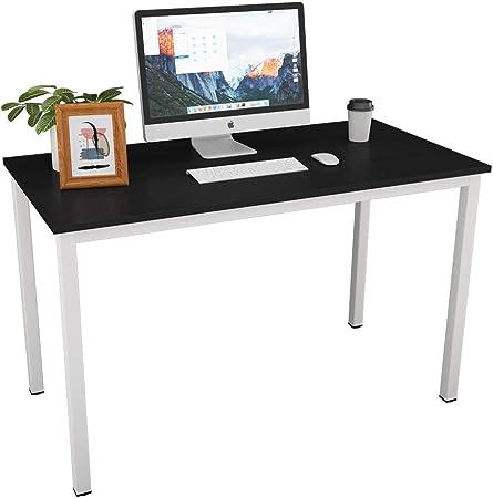 Need Escritorios Mesa de Ordenador Escritorio de Oficina 120x60cm ...