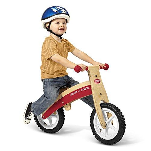 Radio Flyer Classic Glide & Go Balance Bike by Radio Flyer (Image #6)