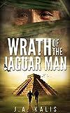 Bargain eBook - Wrath Of The Jaguar Man
