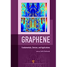 Graphene: Fundamentals, Devices, and Applications