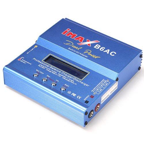 iMAX B6 AC Battery Balance Charger