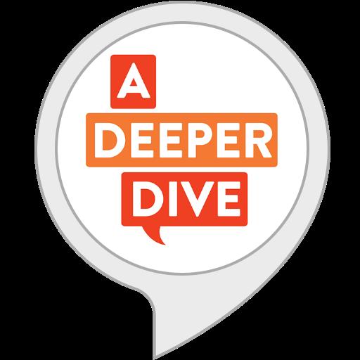 A Deeper Dive-RB