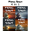 Feng Shui: 4 in 1 Set of Feng Shui Wisdom and Knowledge from the Orient Audiobook by Kim Chow Narrated by Scott Clem