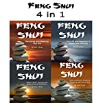 Feng Shui: 4 in 1 Set of Feng Shui Wisdom and Knowledge from the Orient | Kim Chow