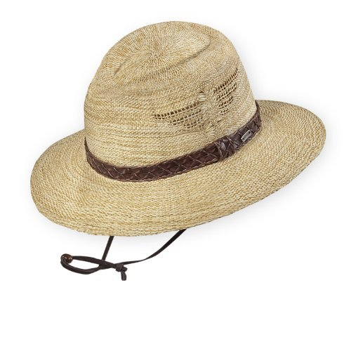Pistil Designs Men's Phoenix Sun Hat One Size Natural [並行輸入品]   B075CJFLZ2