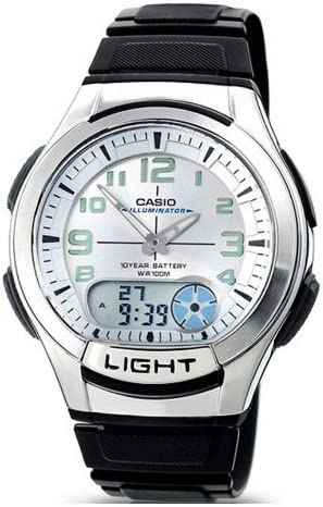 Reloj Casio Collection para Hombre AQ-180W-7BVES
