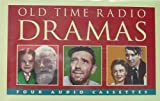 Old Time Radio Dramas/Audio Cassettes/the African Queen, the Glass Menagerie, It's a Wonderful Life, Miracle on 34th Street by Mind's Eye (1994-10-04)