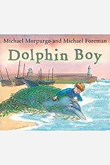 Dolphin Boy Paperback