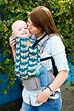 Tula Ergonomic Baby Carrier - Standard - Gossamer