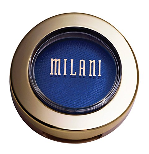 Milani Bella Eyes Gel Powder Eyeshadow, Bella Navy, 0.05 Oun