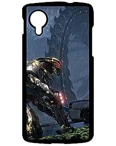 9916476ZB679300747NEXUS5 Hot Premium Case With Scratch-resistant/ Crysis 2 Case Cover For LG Google Nexus 5 Teresa J. Hernandez's Shop