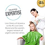 Lice Clinics of America Daily Lice Prevention