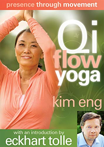 - Qi Flow Yoga
