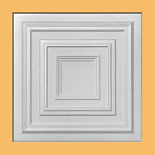 White Styrofoam Ceiling Antyx Package