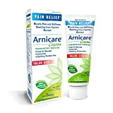 Best Arnica Creams - Boiron Arnicare Cream Homeopathic Medicine for Pain Relief Review