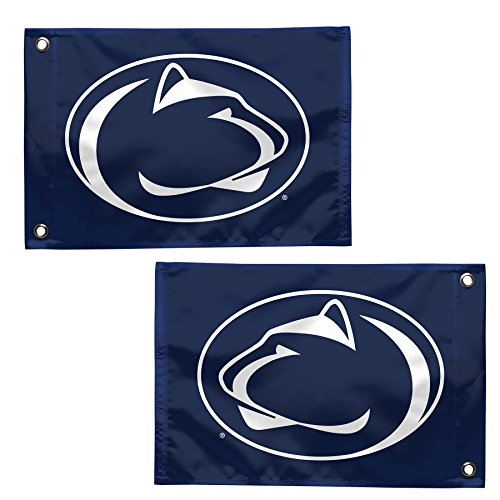 Penn Lions Brass Nittany State - Wincraft Penn State Nittany Lions 12.5