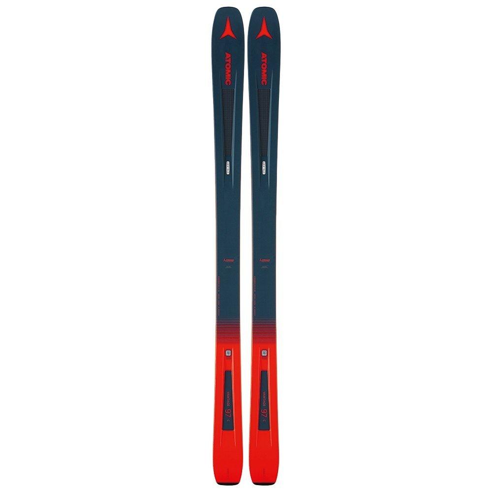 Atomic Vantage 97 C Ski, Blue/Red, 164 by Atomic