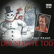 Der neunte Tod (Herbie Feldmann 3) | Ralf Kramp