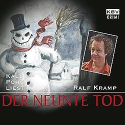 Der neunte Tod (Herbie Feldmann 3)