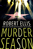 Murder Season (Lena Gamble Novels Book 3)