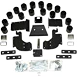 Performance Accessories (60103) Body Lift Kit for Dodge Ram 1500