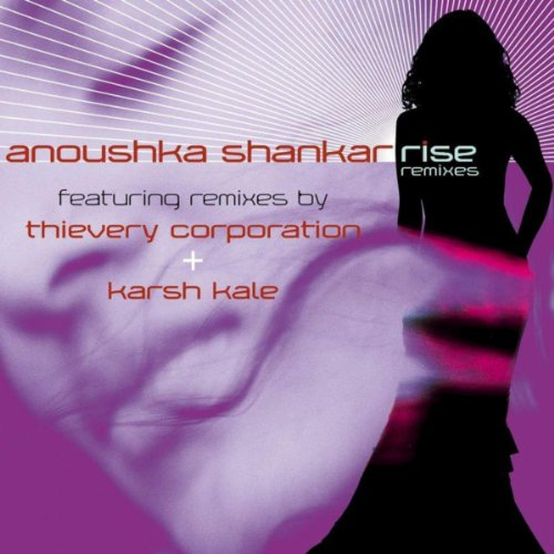 Cover of Rise Remixes