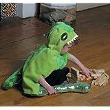 Les tout-petits dinosaures Terrific Déguisements 18 mois à 3 ans [Jouet]