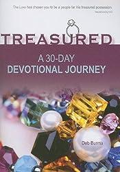 Treasured: A 30-Day Devotional Journey