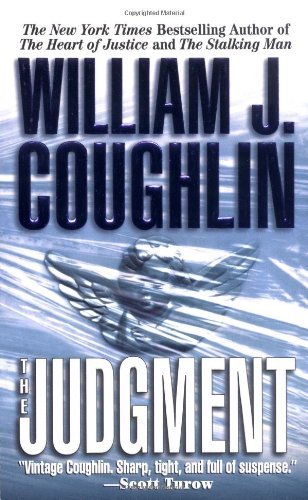 The Judgment (Charley Sloan Courtroom - William Sloan