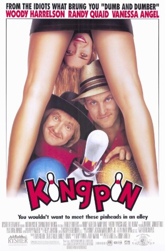 Price comparison product image Kingpin 11 x 17 Movie Poster - Style A