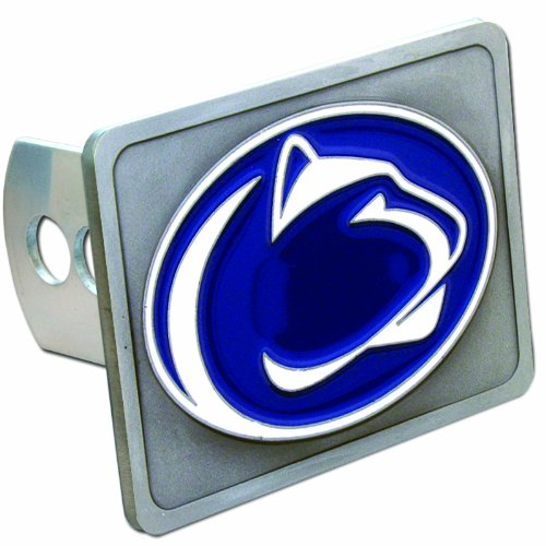 Siskiyou NCAA Penn State Nittany Lions Trailer Hitch Cover ()