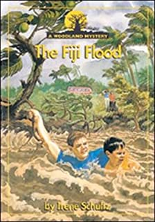 Search for the lost cave a woodland mystery irene schultz fiji flood a woodland mystery fandeluxe Choice Image
