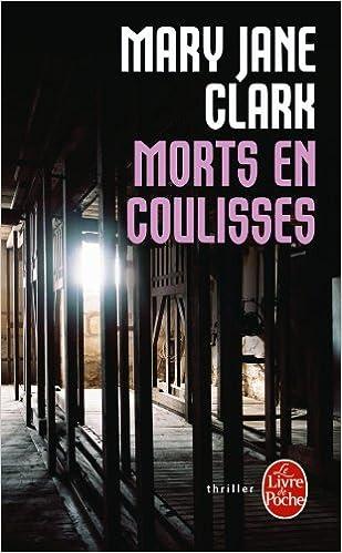 Morts En Coulisses Le Livre De Poche French Edition