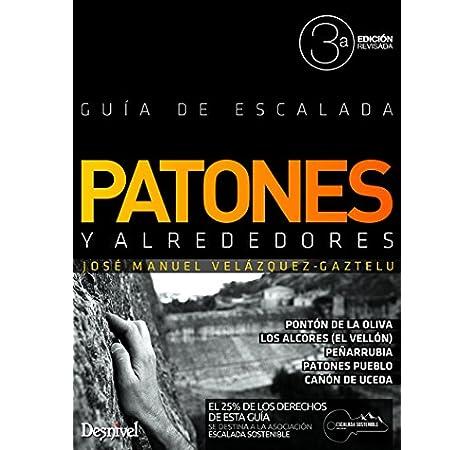 Dónde escalar en España. 1.227 zonas deportiva, búlder, psicobloc: Amazon.es: VV.AA: Libros